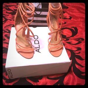 Aldo Catarina heels